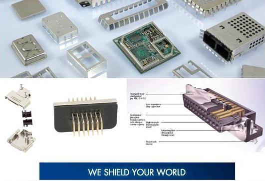 Bce Srl Importation Amp Distribution Electronic Components